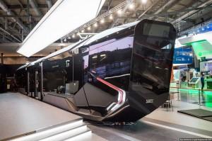 Rosyjski tramwaj One